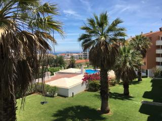 Lovely 1bedroom Apartment close to the Beach - Olhos de Agua vacation rentals