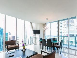 Stunning Views 2-bed Condo - Coconut Grove vacation rentals