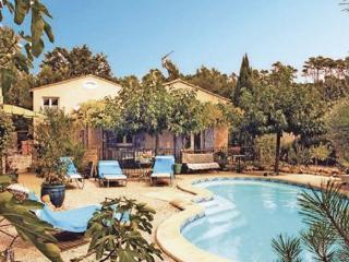 3 bedroom Villa in Brignoles, Cote D Azur, Var, France : ref 2089244 - La Celle vacation rentals
