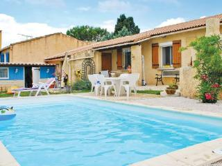 4 bedroom Villa in Les Angles, Languedoc roussillon, Gard, France : ref 2089319 - Les Angles vacation rentals
