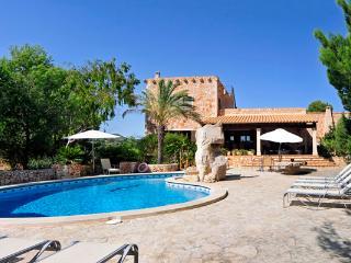 Villa in Cala D Or, S Horta, Mallorca - Cala d'Or vacation rentals
