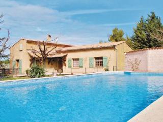 3 bedroom Villa in Morieres-les-Avignon, Provence DrOme ArdEche, Vaucluse - Morieres-les-Avignon vacation rentals