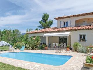 3 bedroom Villa in Callian, Cote D Azur, Var, France : ref 2089486 - Callian vacation rentals