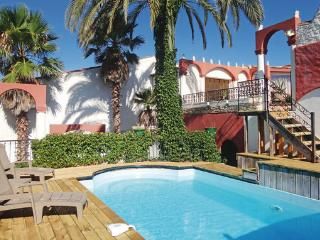 4 bedroom Villa in Portiragnes, Languedoc roussillon, Herault, France : ref - Portiragnes vacation rentals