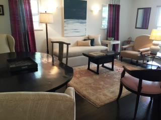 Charming Bungalow with Internet Access and A/C - West Hollywood vacation rentals