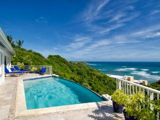 Villa Dawn Beach - Ideal for Couples and Families, Beautiful Pool and Beach - Dawn Beach vacation rentals