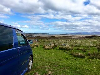 Advenure Wagons Mazda Bongo Camper Van Hire - Dalkeith vacation rentals