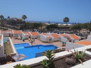 Sea view 2 bedroom Apt Island Village - Playa de Fanabe vacation rentals