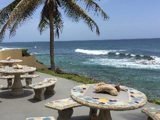 Heaven Awaits Beach House - Dorado vacation rentals