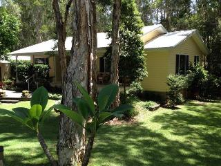 Surfside Dreaming Cottage at One Mile Beach - Anna Bay vacation rentals