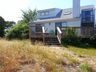 Waterfront! Central Air, New Deck, Fire Pit - Harwich vacation rentals