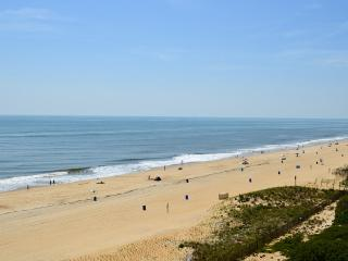English Towers 607 - Ocean City vacation rentals