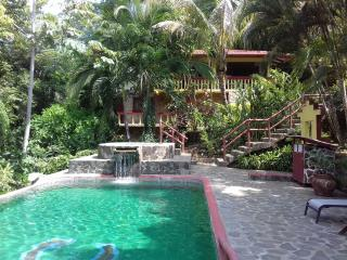 3 bedroom House with Internet Access in Manuel Antonio National Park - Manuel Antonio National Park vacation rentals