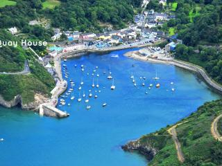 Quay House - Fishguard vacation rentals
