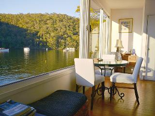 Lovely House with Boat Available and Television - Berowra Waters vacation rentals