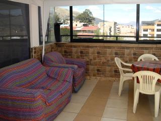 APARTEMENT IN CUSCO 501 - Cusco vacation rentals