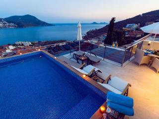 Topaz Apartment - Mavi Su House - Kalkan vacation rentals