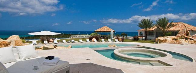 Villa Sandyline 4 Bedroom SPECIAL OFFER - Image 1 - Terres Basses - rentals
