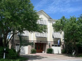 Perfect 5 bedroom Pawleys Island House with Deck - Pawleys Island vacation rentals