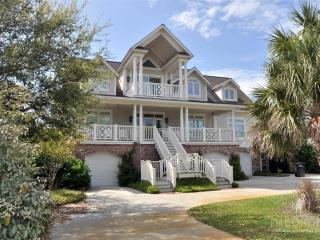 7 bedroom House with Deck in Pawleys Island - Pawleys Island vacation rentals