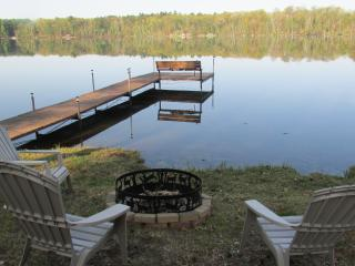 A&M Northwoods Lake Retreat - Minocqua vacation rentals