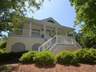 Nice 3 bedroom Pawleys Island Villa with Deck - Pawleys Island vacation rentals