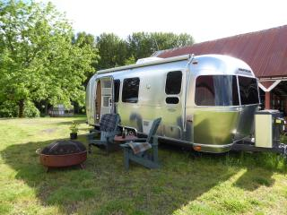 Glamping in the Airstream Travel Trailer - Silverton vacation rentals