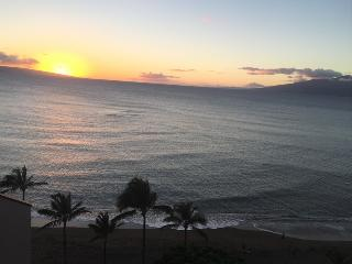 Sands of Kahana 284 - Lahaina vacation rentals