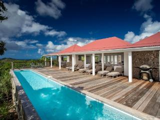 St Barts Villa Supersky St Barthelemy - Garmouth vacation rentals