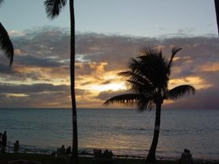 Beautiful Ocean Front Maui Condo with Island Views - Lahaina vacation rentals