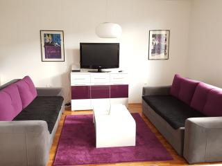 Romantic 1 bedroom Condo in Sarajevo - Sarajevo vacation rentals