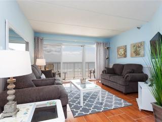 Jacksonville Beachdrifter 406, 2 Bedrooms, Ocean Front, Elevator, Sleeps 4 - Jacksonville Beach vacation rentals