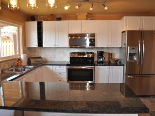 West Kelowna Wine Country 2 Bedroom Suite - Westbank vacation rentals