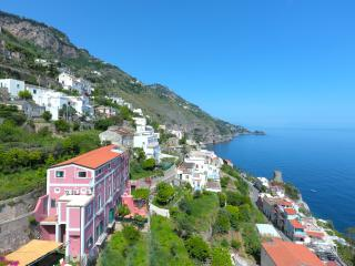 Rocco Palace - Villa Sunshining in Love - . - Praiano vacation rentals