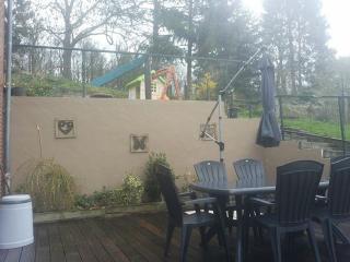Vrijstaand Vakantiehuis Tombeux - Bomal vacation rentals