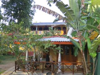 Perfect 5 bedroom Villa in Weligama with Internet Access - Weligama vacation rentals