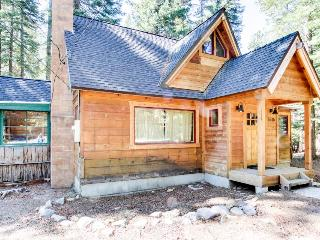 Mix it up in Chamberlands with full beach access! - Tahoma vacation rentals