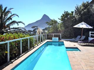 Bright House with Internet Access and Washing Machine - Camps Bay vacation rentals