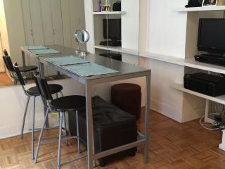 Paris in Ny- loft studio - New York City vacation rentals