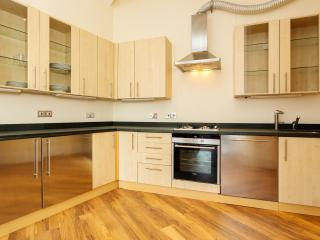 Classic 2 bed 2 bath, terrace, St John Street, Clerkenwell - London vacation rentals