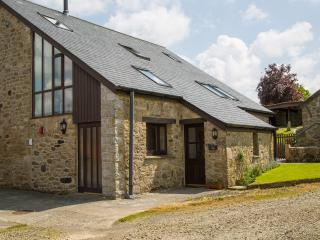 Character barn conversion near Dartmoor - Sticklepath vacation rentals
