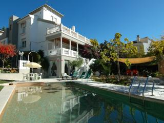 Beautiful Villa with Internet Access and A/C - Cenes de La Vega vacation rentals