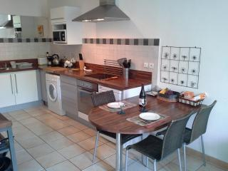 Romantic studio apartment in walkers and wine spot - Saint-Chinian vacation rentals