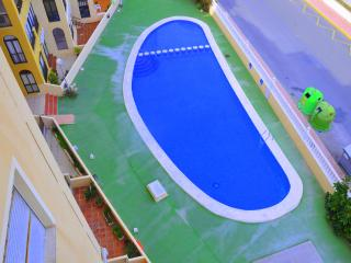 Apartment Cartagena with sea view 3BD - Guardamar del Segura vacation rentals