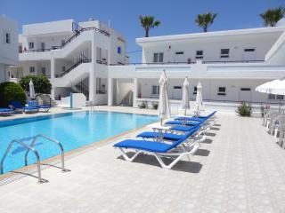 Michalis Apartments - One Bedroom Apartment pax 3 - Psalidi vacation rentals