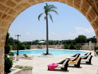 Charming 6 bedroom Villa in Puglia - Puglia vacation rentals