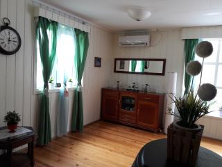Nice House with Internet Access and Satellite Or Cable TV - Eidfjord vacation rentals