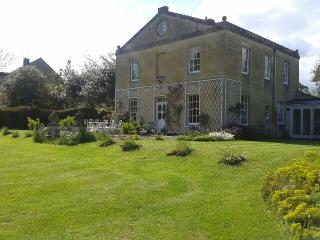 Portico House & Cottage, Aynho, country house. - Aynho vacation rentals