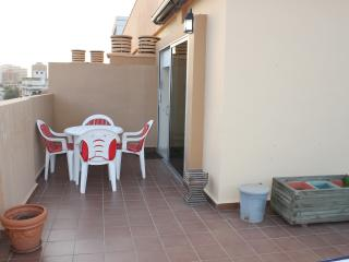 Prime Homes- Downtown Puerto Studio, Large Terrace - Puerto de la Cruz vacation rentals