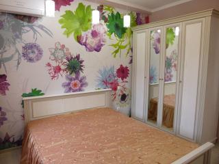 Romantic 1 bedroom Sochi Apartment with Internet Access - Sochi vacation rentals